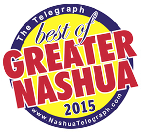 Best Chiropractor of Greater Nashua 2015