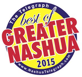 Best Chiropractor of Greater Nashua 2015
