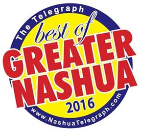 Best Chiropractor of Greater Nashua 2016