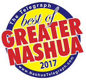 Best Chiropractor of Greater Nashua 2017